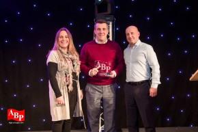 Spies Hecker má British Repairers Choice Award