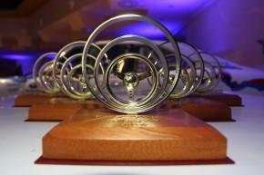Zlatý volant zveřejnil finalisty čtyř kategorií