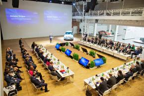 AutoSAP svolává II. Kolokvium o budoucnosti autoprůmyslu