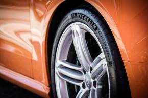 Michelin uvádí na trh Pilot Sport 4 S