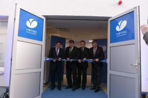 Varroc Lighting otevřela vývojové centrum