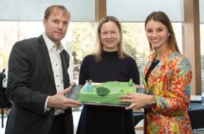 Volvo pokračuje ve sponzoringu Spilkové