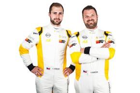Barčák s Opelem ADAM R2 odstartoval do rally sezony