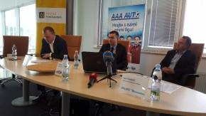 ADAC: každá 3. ojetina z Německa je stočená