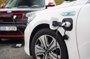 Veletrh Amper láká do Brna na elektromobily