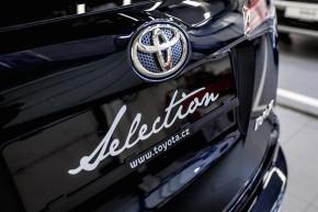 Nejhodnotnější autoznačkou světa opět Toyota