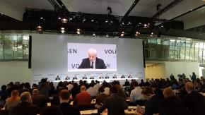 K žalobě na VW se loni připojilo 300 000 lidí
