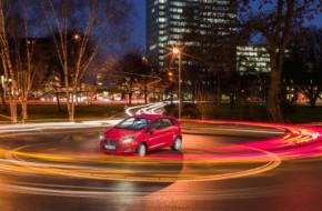 Fiesta předstihla v Evropě VW Golf