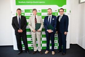 Škoda College and Autosap signed a memorandum