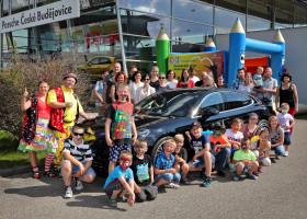 Den s Porsche již šestým rokem v řadě