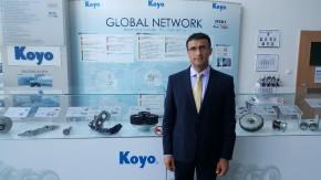 Koyo investuje do nové haly v Olomouci