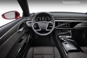 Technický vývoj Audi vede Hoffmann