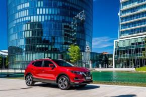 Nissan zaregistroval v ČR v říjnu 694 vozů