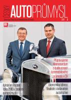 Český autoprůmysl s ministrem Havlíčkem