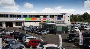 Legendy: Auto Palace bude propagovat AutoPoint