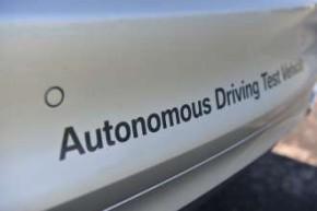 Fiat se přidal k platformě pro autonomní jízdu