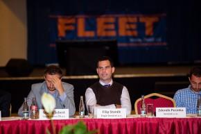 Tour de Fleet 2017 vyvrcholí v Praze