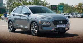 Hyundai Kona vstupuje na český trh