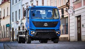 Avia chce vyvíjet elektromobily s polským partnerem