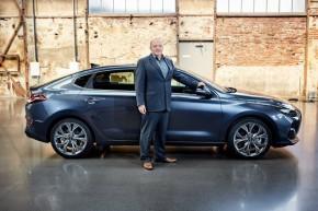 Nošovice startují Hyundai i30 fastback