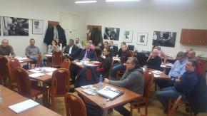 KMP zve na seminář s GLOBAL ASSISTANCE