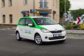 CAR4WAY spustila volný carsharing v Praze