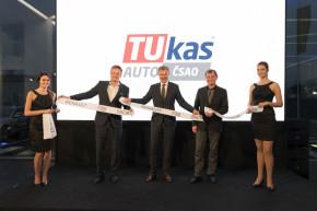 TUkas expanduje na východ Prahy