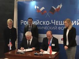 ZETOR dodá do Ruska až 6000 sad traktorů