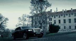 Rolls-Royce měl Art Talk v Nelahozevsi