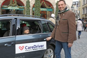 (English) Škoda DigiLab supports the 'CareDriver' platform