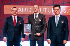 Kia ocenila v Mánesu 7 nejlepších dealerů