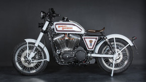 Harley-Davidson startuje Battle of Kings