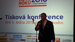 SDA: ČR dohání dluh v obnově vozového parku