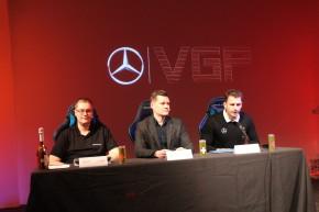 Mercedes-Benz sponzoruje Virtual GP 2018