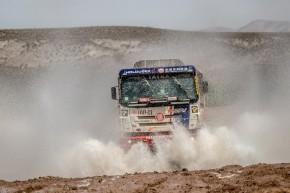 Most Truck Festival ukáže Tatry z Dakaru