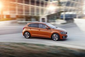 VW Polo R-Line láká sportovně laděné řidiče