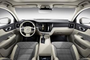 Globální prodej Volvo Cars v dubnu rostl