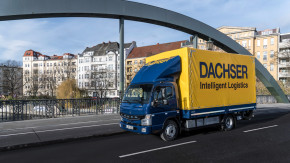 DACHSER zabezpečuje logistiku vakcín v Berlíně
