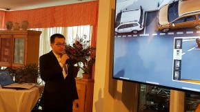 Dacia letos sází na 2. generaci SUV Duster