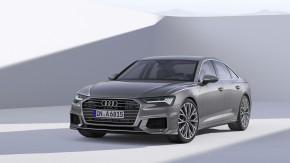 Audi svolává modely A6 a A7 kvůli softwaru