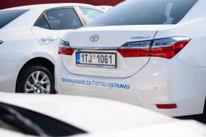 Autobond Group sponsors Baník Ostrava