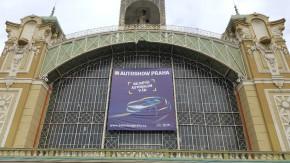Autoshow Praha začalo premiérou Kaipanu