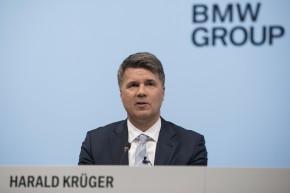 Vedení BMW chystá produktovou ofenzivu