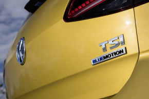 Mikrohybrid VW Golf je prý úsporný jako TDI