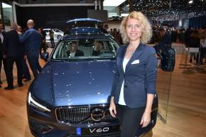 Globální prodej Volvo Cars letos stoupl