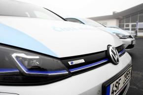 Volkswagen chystá sdílení elektromobilů