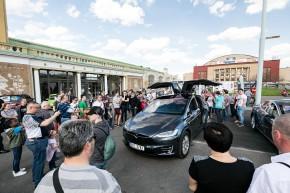 Pražskou Autoshow vidělo 25 000 lidí
