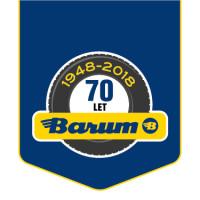 Značka Barum slaví sedmdesát let