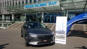Hyundai plní normu Euro 6c u všech modelů