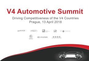 Automobilové asociace chystají konferenci v Praze